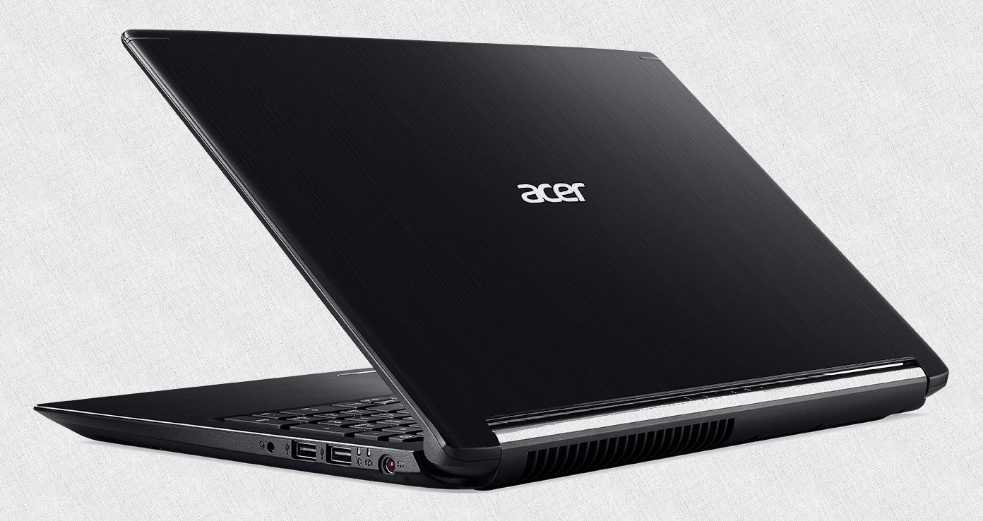 Acer Aspire 7 A715-71G-59UZ