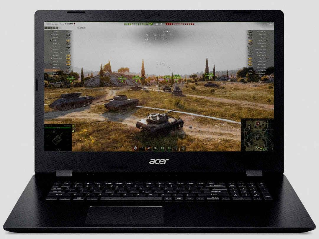Acer Aspire A317-51G-50DM NX.HM1ER.00B