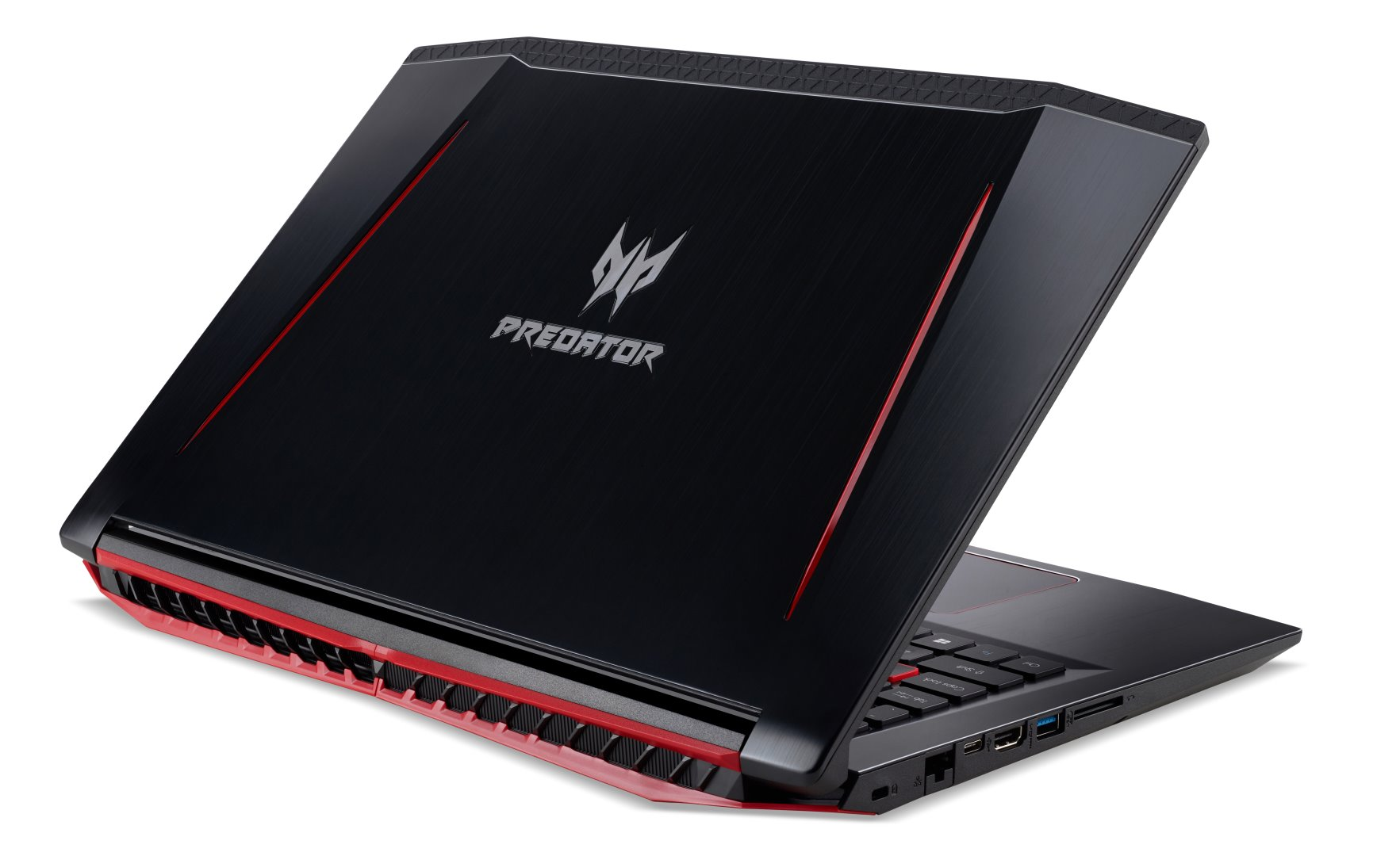 Acer Predator Helios 300 PH317-51-77ER NH.Q2MER.007