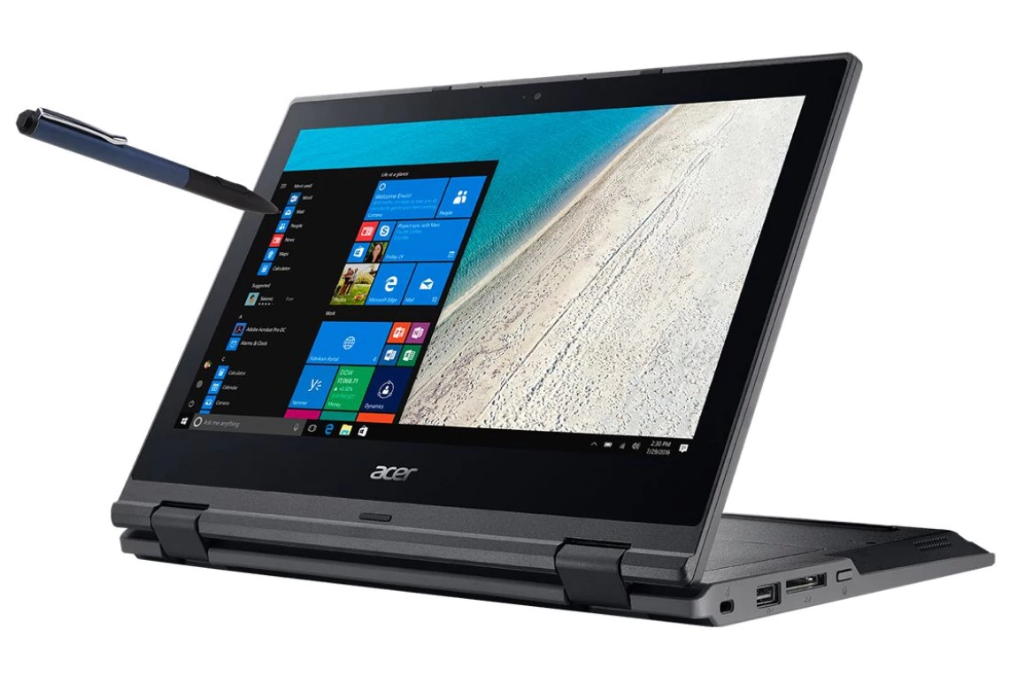 Acer TravelMate B118-R-C9JG NX.VFZER.001