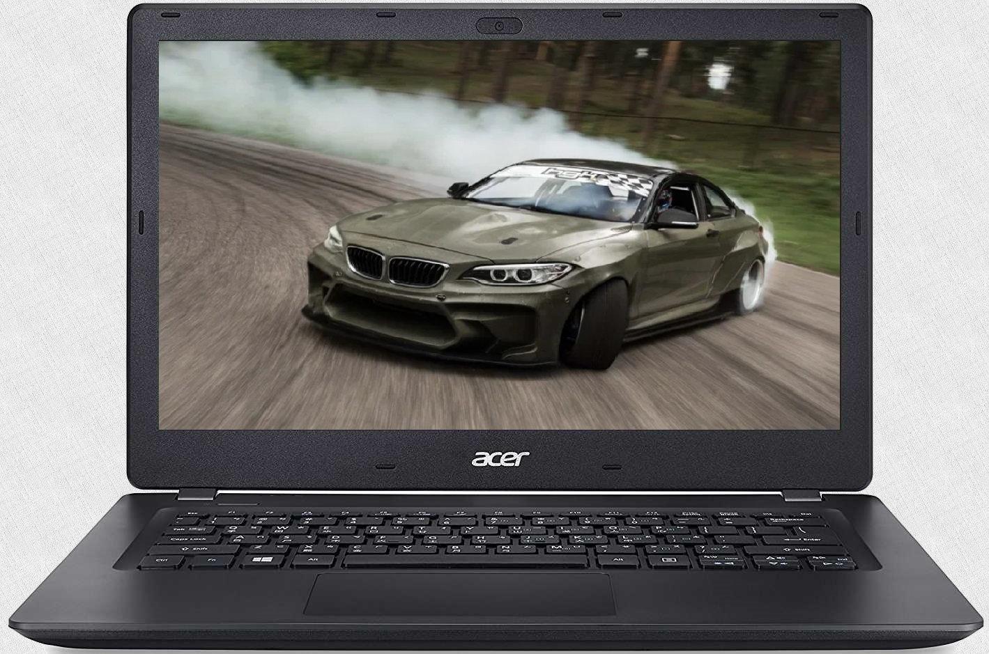 Acer TravelMate TMP238-M-35ST