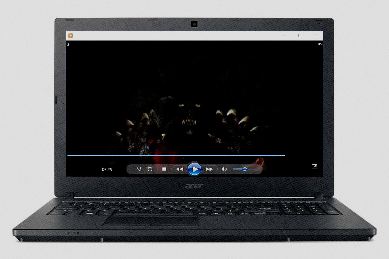 Acer TravelMate TMP2410-G2-M-30FV NX.VGSER.001