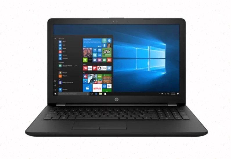 хороший для дома ноутбук HP 15-BW037UR