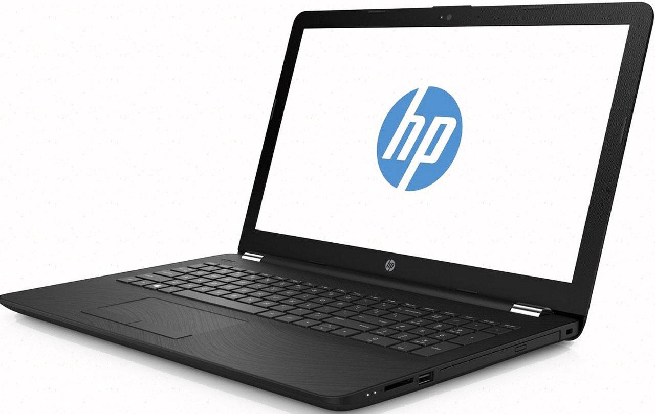 3 в рейтинг попали модели HP 15-bw000