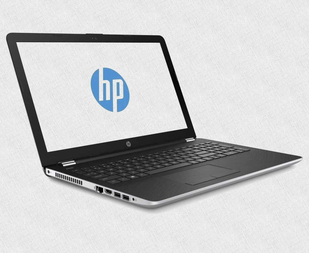 HP 15-db0196ur 4MR62EA Silver