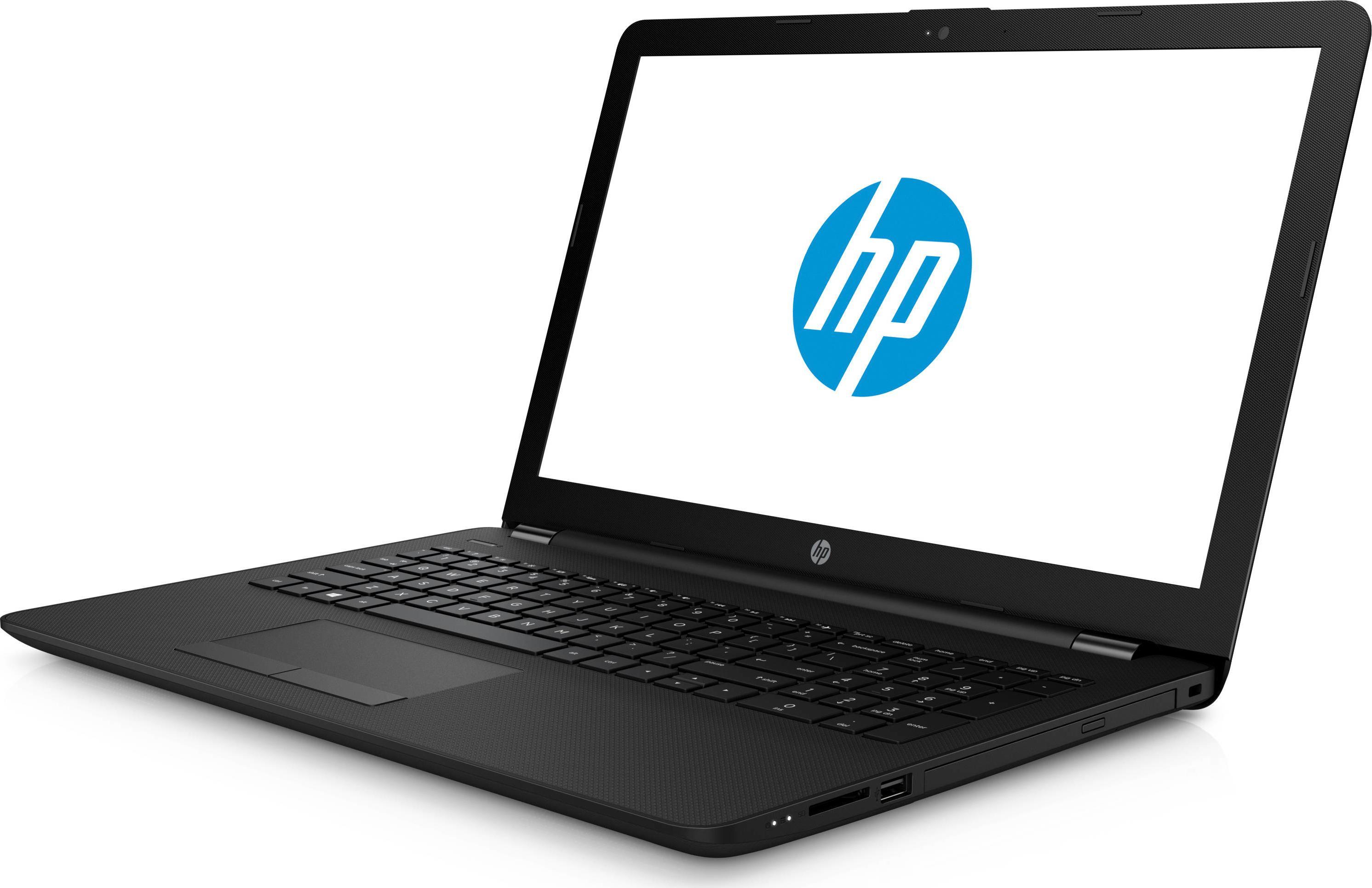 HP 17-ak009ur 1ZJ12EA