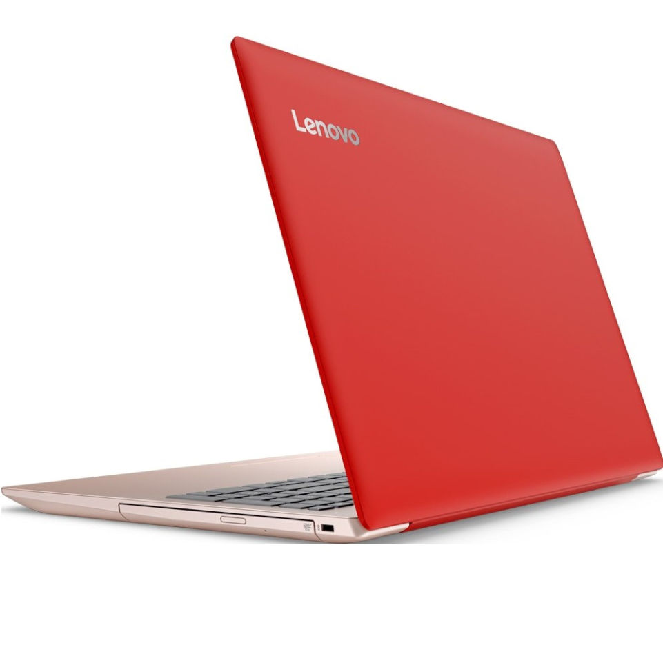 Lenovo IdeaPad 320 Coral Red 80YE007HRK