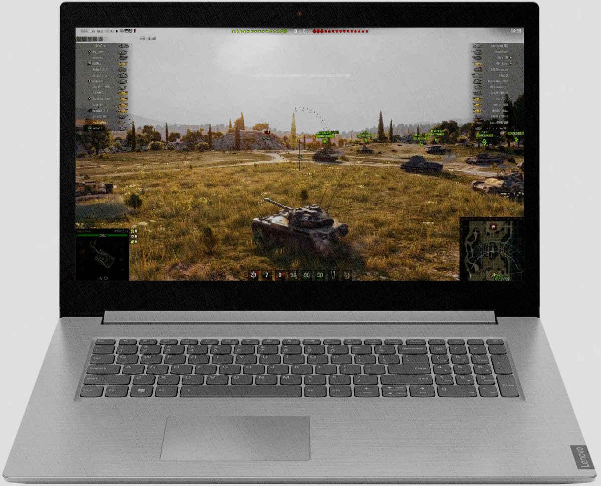 Lenovo IdeaPad L340-15 81LW005MRU