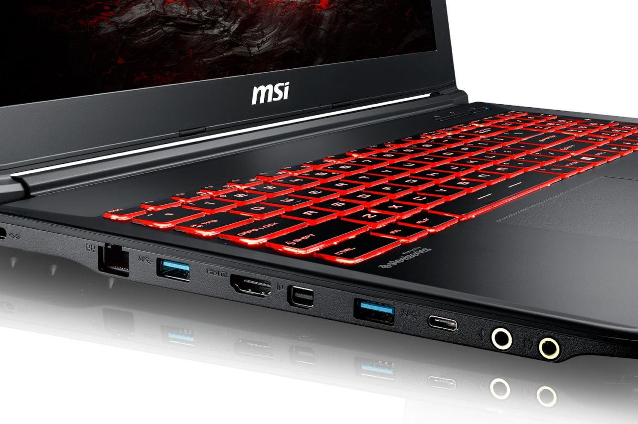 MSI GL62M 7RDX-2200RU