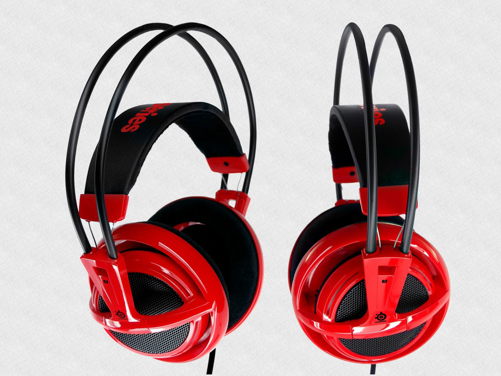 открывают ТОП SteelSeries Siberia Full-size Headset v2