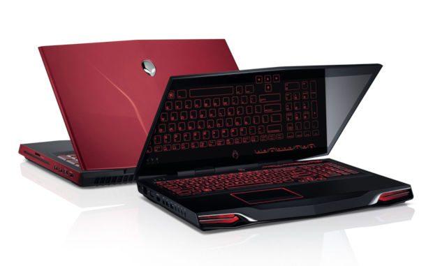 лучший игровой ноутбук