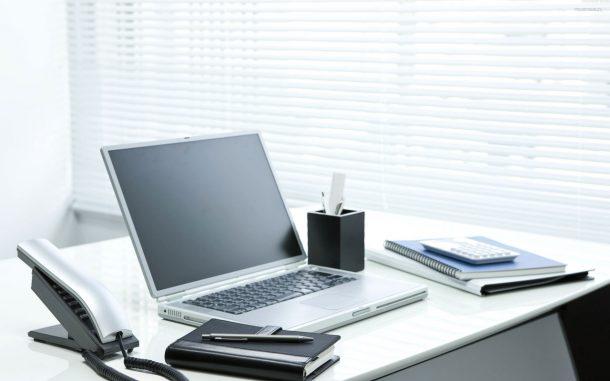 ноутбук для работы с офисом