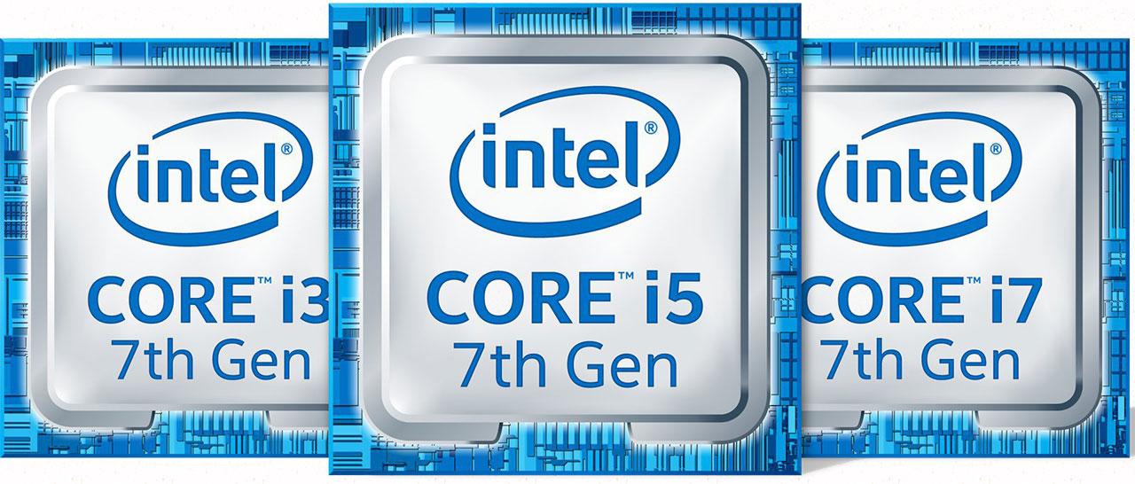 процессоры интел от i3 до i7