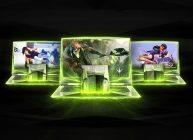 видеокарты nvidia gtx в ноутбуках