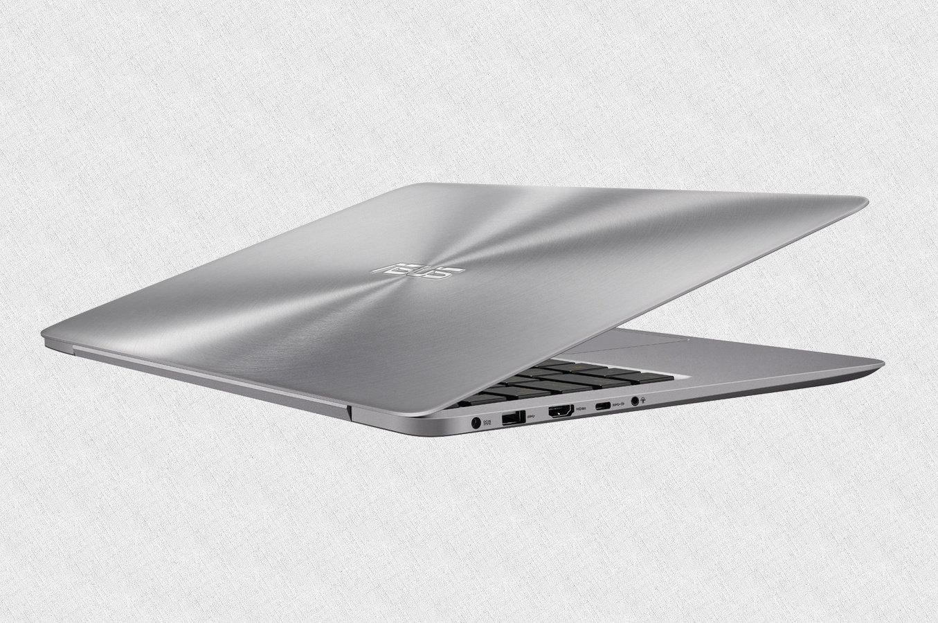Asus Zenbook UX310UQ-FC203T