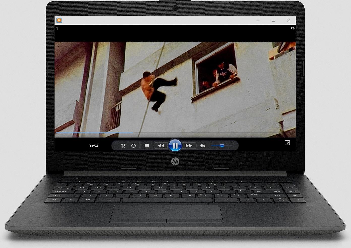 HP 14-cm0006ur Black 4JZ35EA