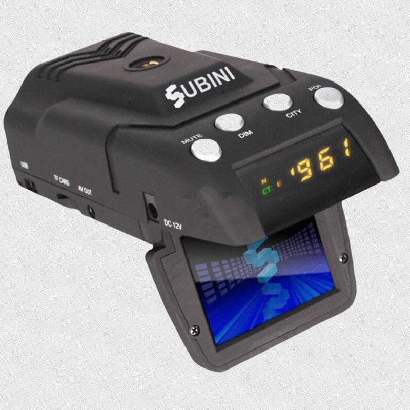 Subini GR H9+ STR