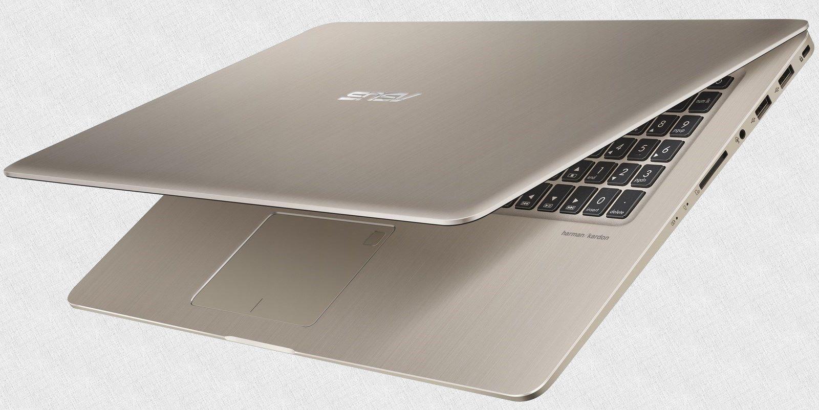 ASUS VivoBook N580GD-DM243T 90NB0HX1-M03570 Gold