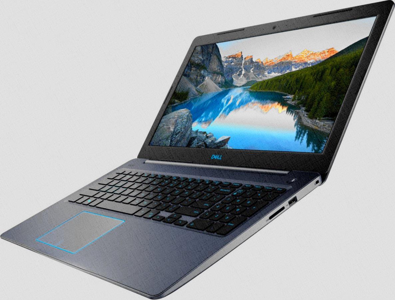 Dell G3 3779 Blue G317-7565
