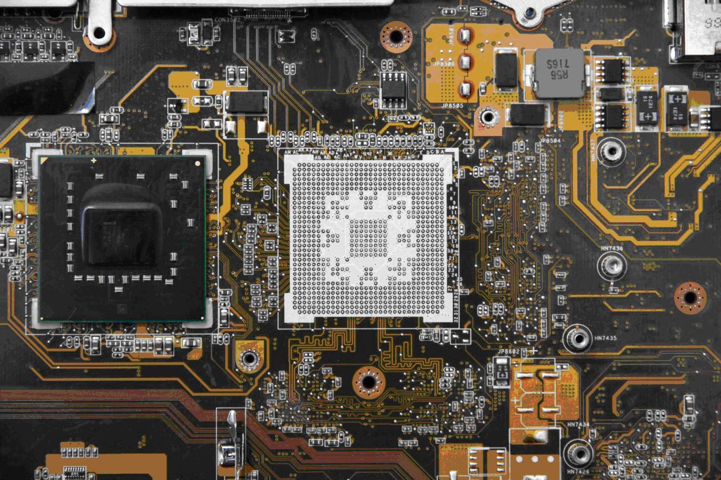 у ноутбука asus- можно заменить процессор на более мощный