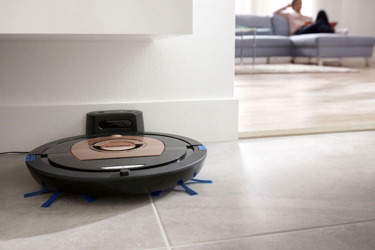 Philips FC8710 SmartPro