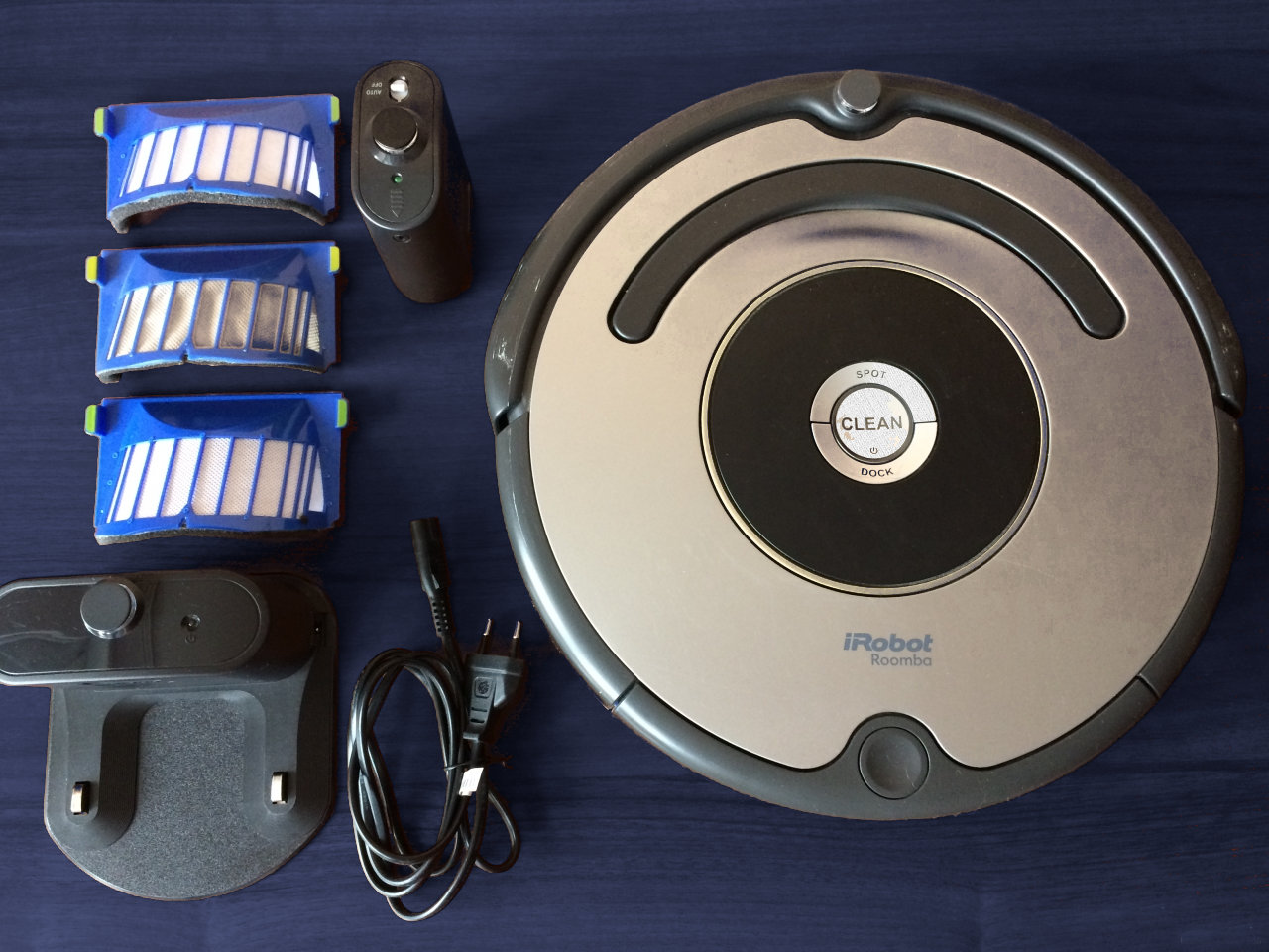 iRobot Roomba 616 - 2018