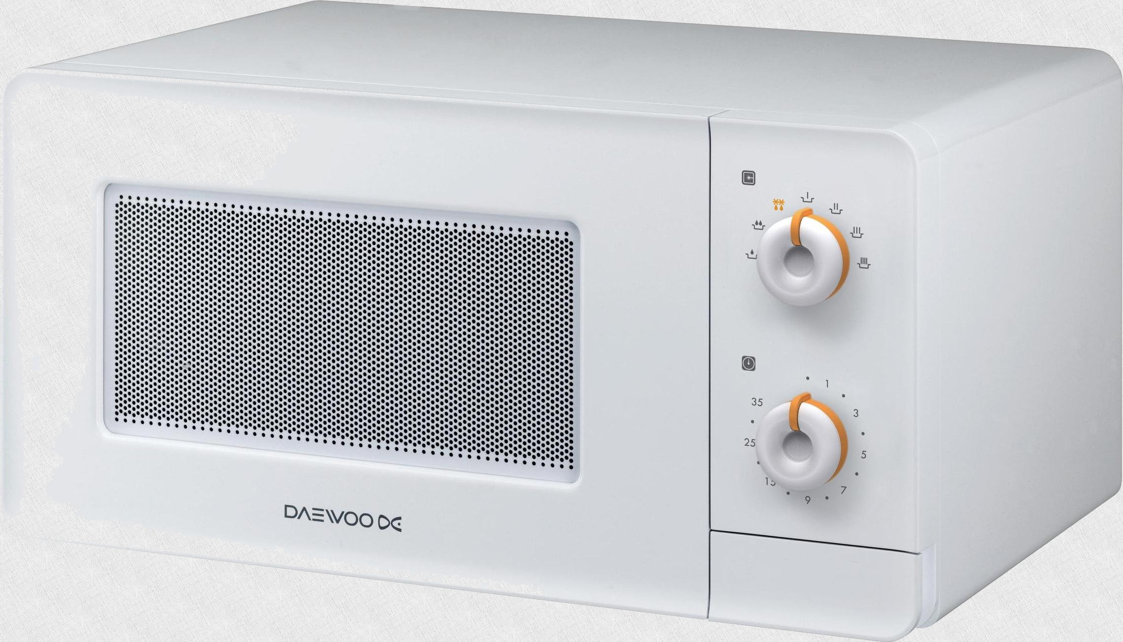 как выбрать Daewoo Electronics KOR-5A37W по советам профессионалов