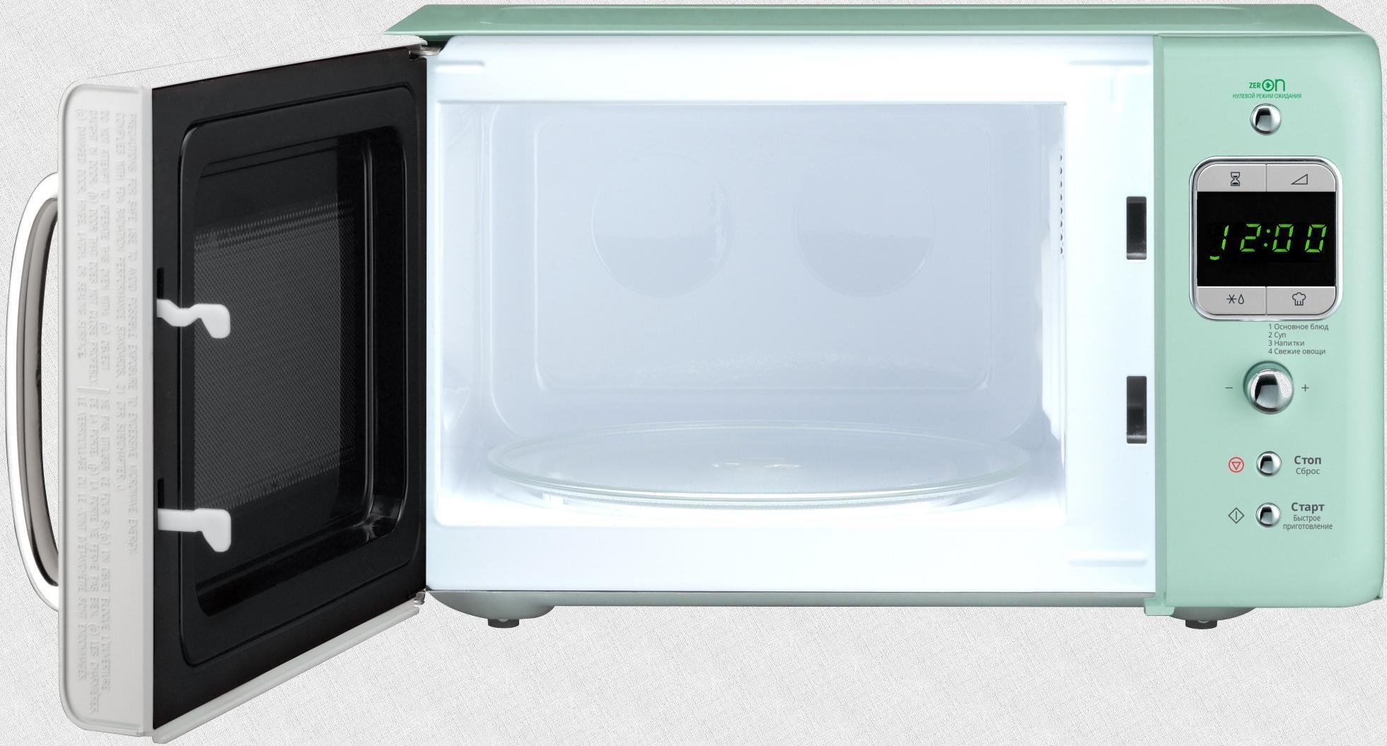выбрать Daewoo Electronics KOR-6LBRWM