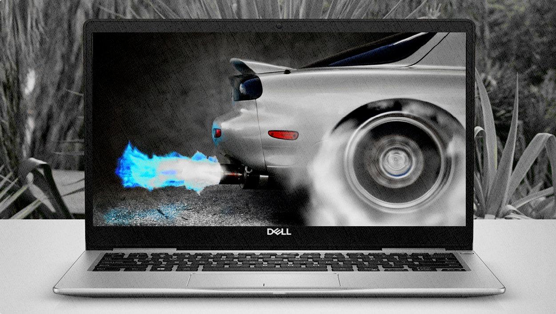 Dell Inspiron 5482 Silver 5482-5423