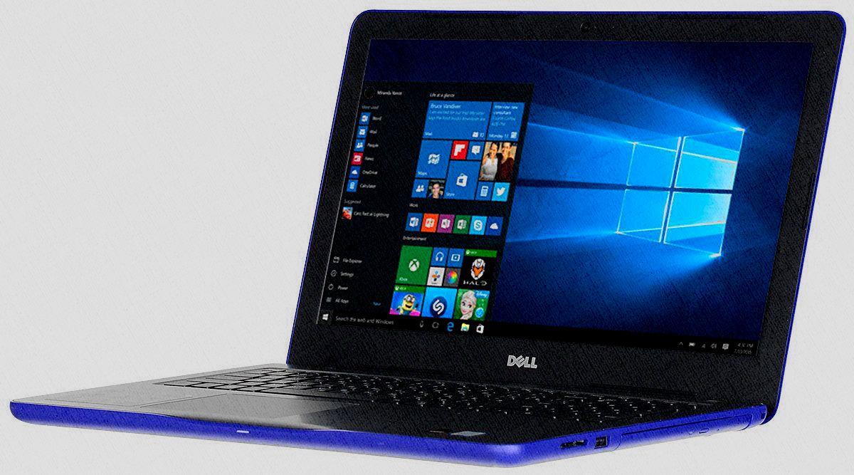 Dell Inspiron 5570 (5570-2899)