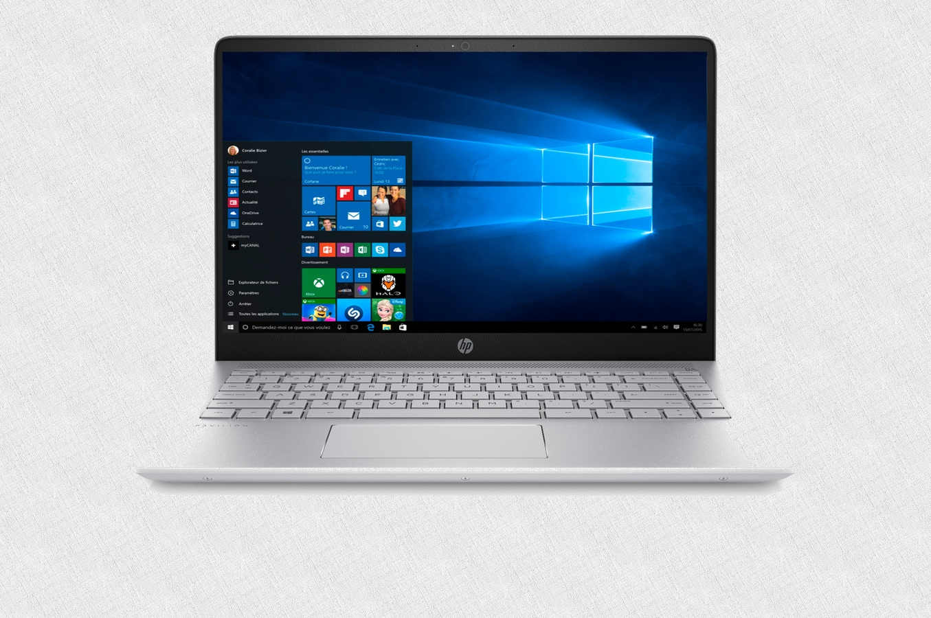 HP PAVILION 14-bk000 - - мультимедийная модель 2018 года