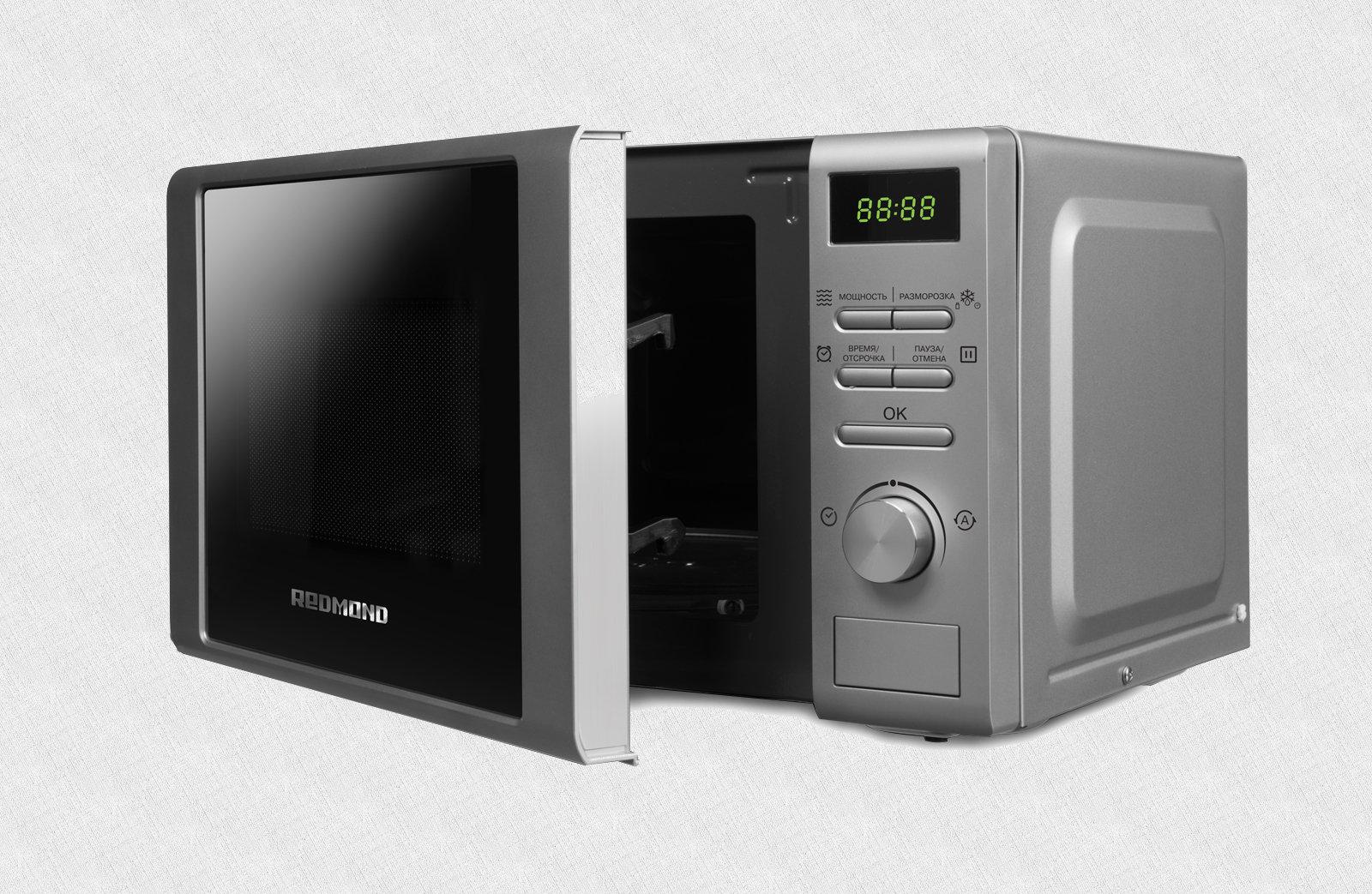 выбрать REDMOND RM-2002D