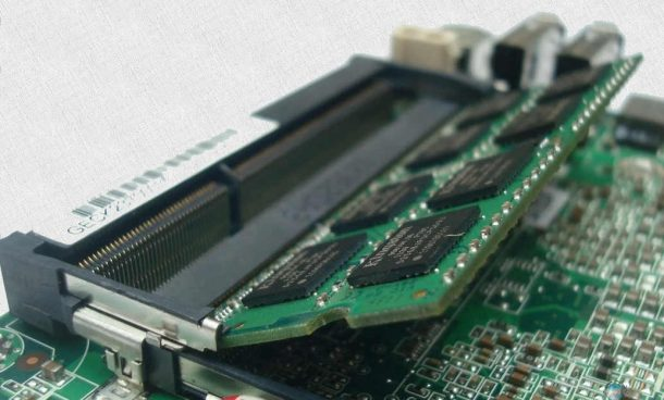 чтобы узнать, какая оперативная память в ноутбуке