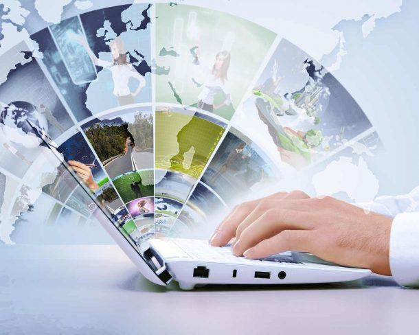 ноутбук для дома, который позволит общаться со всем миром через сеть