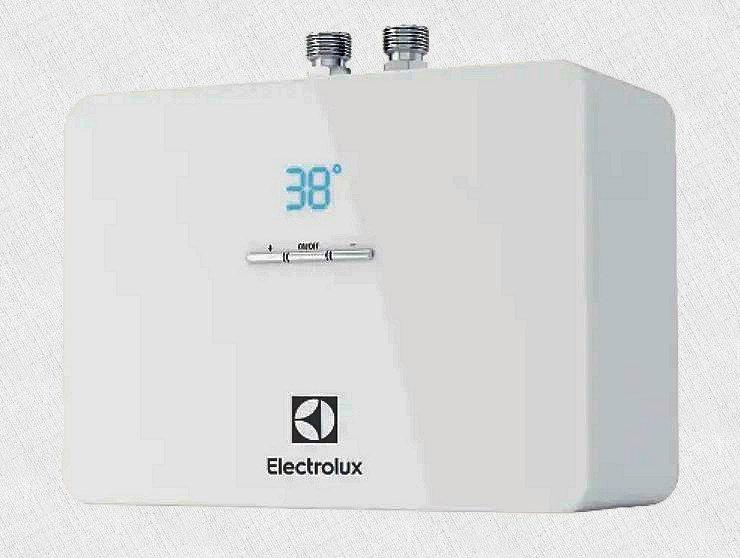 Electrolux NPX6 Aquatronic Digital