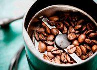 ножевая кофемолка роторная для дома