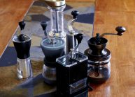 ручные кофемолки, которые заменят электрические