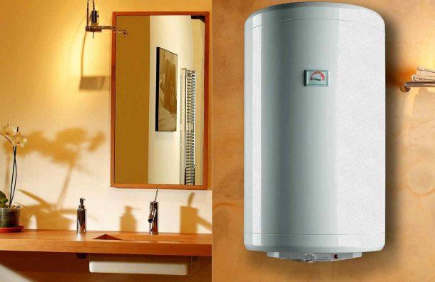 водонагреватель в доме незаменим