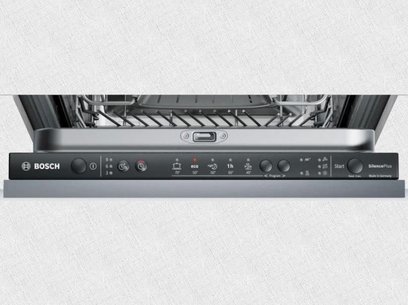 Bosch Serie 2 SPV25DX10R