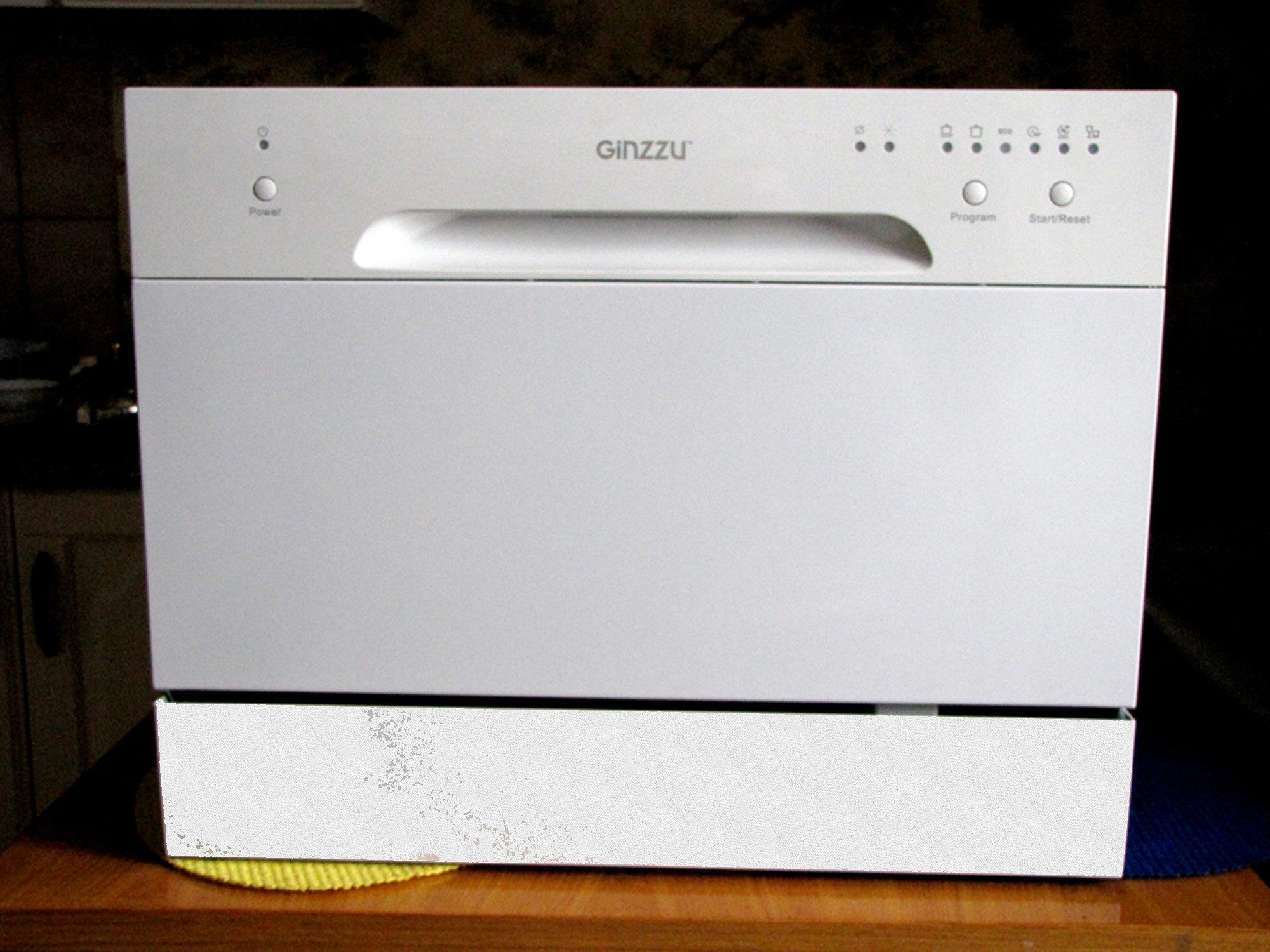 Ginzzu DC261