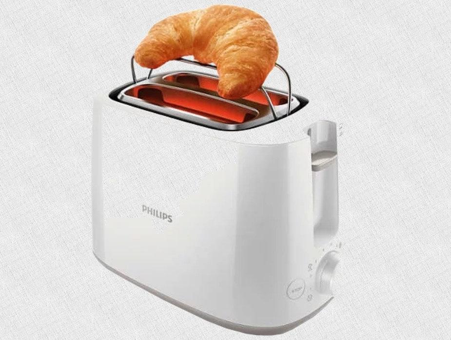 лучше купить эту модель Philips HD 2581