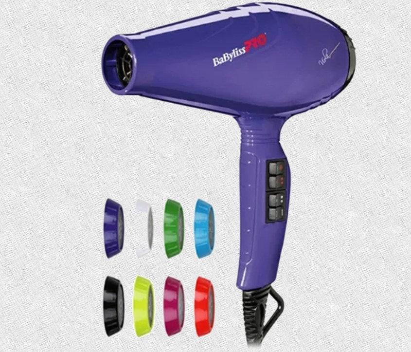 BaBylissPRO BAB6350 Luminoso