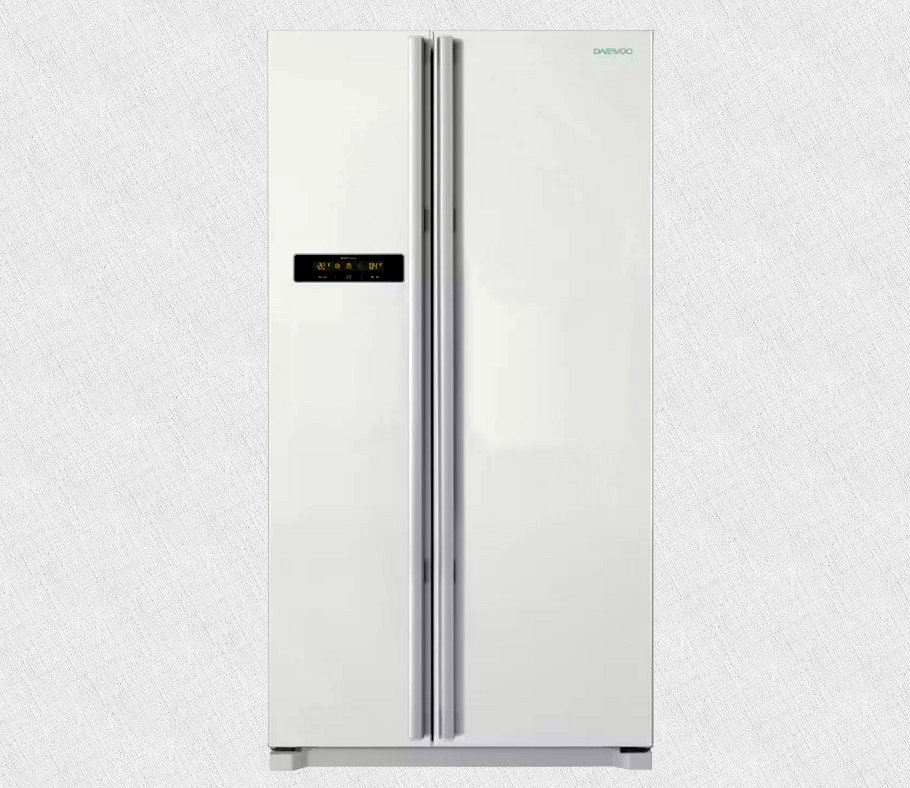 Daewoo Electronics FRN-X22B4CW