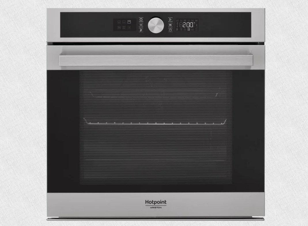 Hotpoint-Ariston FI5 851 C IX