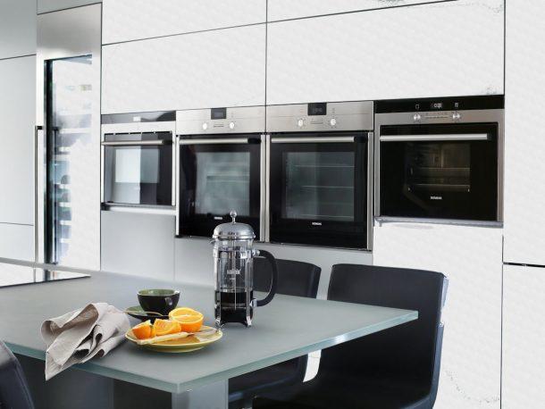 духовые шкафы в современной кухне
