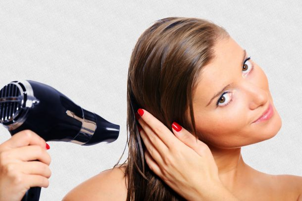 профессиональный фен для волос в домашних условиях