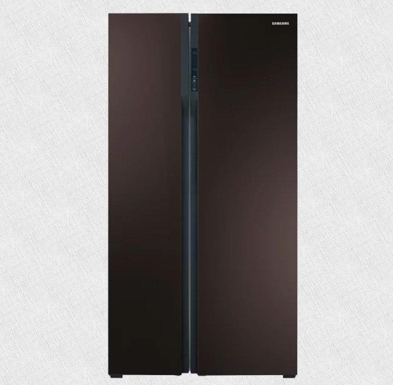 Samsung RS-552 NRUA9M выбор