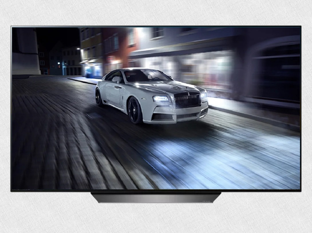 LG OLED55B8 PLA