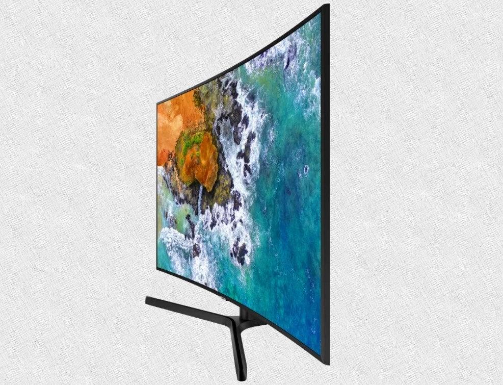 Samsung UE49NU7500U самый лучший по отзывам специалистов