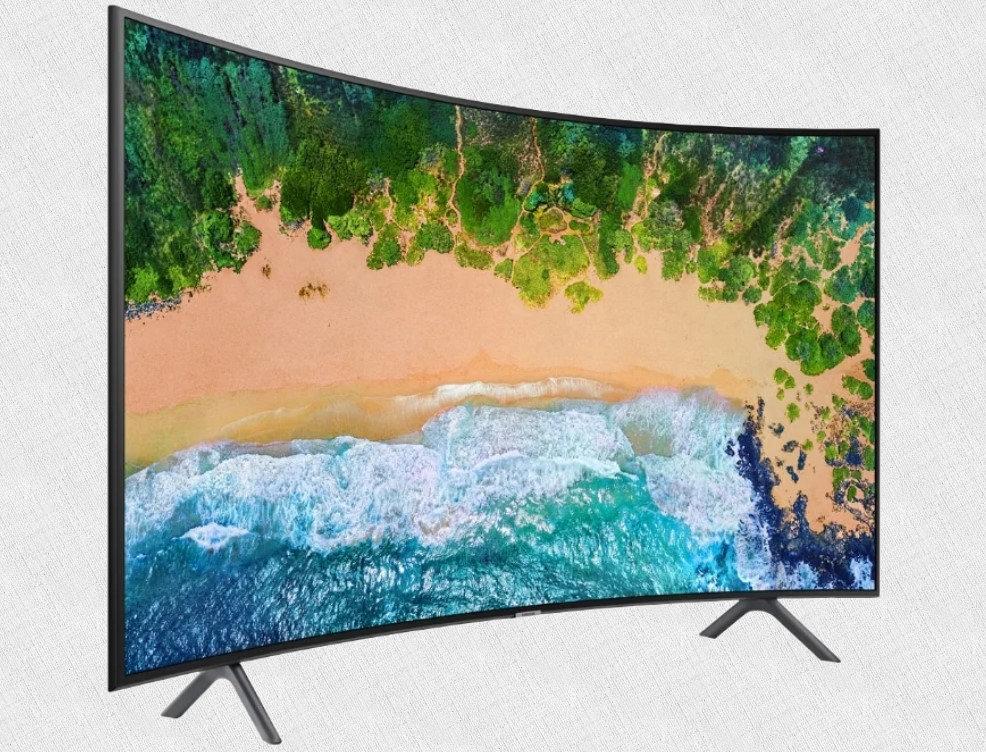 Samsung UE55NU7300UXRU